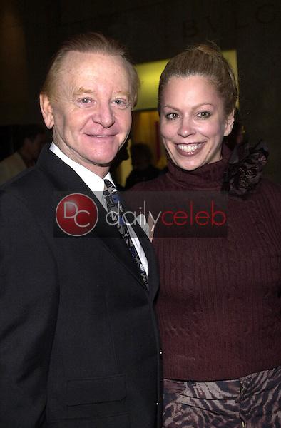John Byner and  wife Annie Gaybis