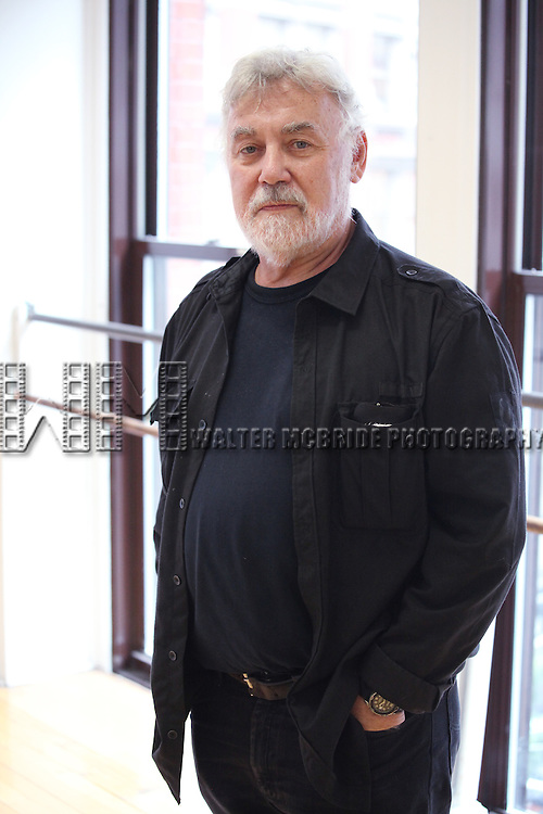 Director Christopher Martin.at the Actor's Fund Benefit Rehearsal for 'CHESS' on 7/20/2012 in New York City.  ***EXCLUSIVE***
