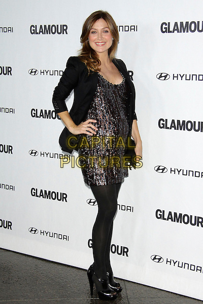 84e8a54165a The Glamour Reel Moments Presented by Hyundai held at The Directors Guild of