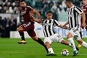 2017 Serie A Football Juventus v Torino Sep 23rd