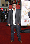 """Ryan Quicksall arrives at the Premiere Of Fox's """"What Happens In Vegas"""" on May 1, 2008 at the Mann Village Theatre in Los Angeles, California."""