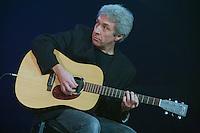 Bernard  BIZIEN guitare acoustique