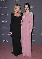 04 November  2017 - Los Angeles, California - Melanie Griffith, Dakota Johnson. 2017 LACMA Art+Film Gala held at LACMA in Los Angeles. <br /> CAP/ADM/BT<br /> &copy;BT/ADM/Capital Pictures