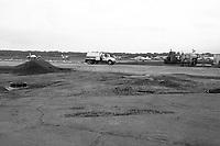 Groton New London Airport CT-DOT Project #58-299 Progress Photography | Mizzy Construction Shoot Six