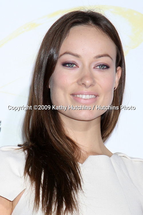 "Olivia Wilde.arriving at the ""Precious: Based on the Novel Push by Sapphire"" Los Angeles Premiere.Grauman's Chinese Theater.Los Angeles,  CA.November 1, 2009.©2009 Kathy Hutchins / Hutchins Photo."