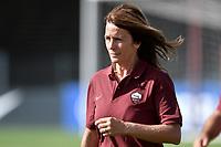 20190908 Calcio Roma PSG Donne
