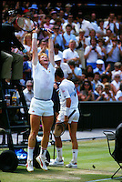 Boris Becker (Germ)<br /> &copy;COPYRIGHT MICHAEL COLE