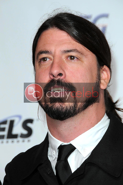 Dave Grohl<br />