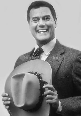 #LarryHagman 1982<br /> Photo by John Barrett/PHOTOlink.net / MediaPunch