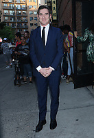 August  12, 2019.Billy Crudup attend UA screening of Where'd You  Go Bernadette at the Metrograph in New York. August 12, 2019 <br /> CAP/MPI/RW<br /> ©RW/MPI/Capital Pictures