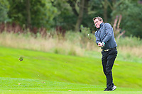 Sir Anthony McCoy during the Graham Wylie Foundation- Have A Heart- golf day with Lee Westwood and Ronan Keating at Close House Golf Club, Heddon on the wall, England on 10 September 2018. Photo by Thomas Gadd.