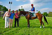6th Henry Collins Maiden Claiming Hurdle - Brooklyn Speights