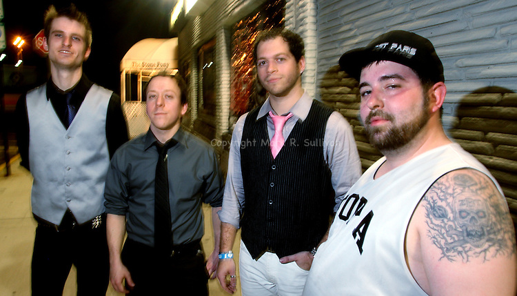 2012 The Break Finals.The Stone Pony.Asbury Park, NJ..FORGET PARIS ..On Sat May 6,2012.. MARK R. SULLIVAN/MARKRSULLIVAN.COM © 2012