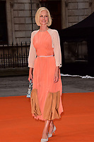 www.acepixs.com<br /> <br /> June 7 2017, London<br /> <br /> Joely Richardson arriving at the Royal Academy Of Arts Summer Exhibition preview party at the Royal Academy of Arts on June 7, 2017 in London, England.<br /> <br /> By Line: Famous/ACE Pictures<br /> <br /> <br /> ACE Pictures Inc<br /> Tel: 6467670430<br /> Email: info@acepixs.com<br /> www.acepixs.com