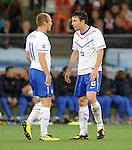 Fussball WM2010 Vorrunde: Niederlande - Kamerun