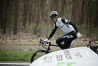 Bernhard 'Bernie' Eisel (AUT/Dimension Data)<br /> <br /> 104th Scheldeprijs 2016