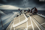 Leg 5- Clipper Round the World Yacht Race 13/14