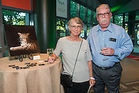 Houston Zoo Art Event