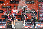 Caleb Ewan (AUS) Lotto-Soudal wins Stage 11 of the 2019 Giro d'Italia, running 221km from Carpi to Novi Ligure, Italy. 22nd May 2019<br /> Picture: Massimo Paolone/LaPresse | Cyclefile<br /> <br /> All photos usage must carry mandatory copyright credit (© Cyclefile | Massimo Paolone/LaPresse)