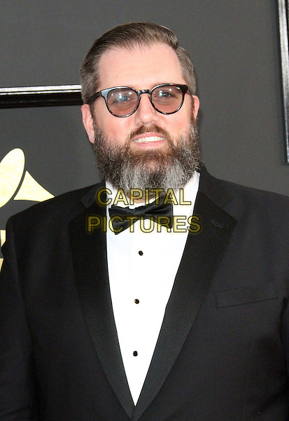 12 February 2017 - Los Angeles, California - Busbee. 59th Annual GRAMMY Awards held at the Staples Center.  <br /> CAP/ADM<br /> &copy;ADM/Capital Pictures