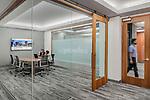 Kokosing Headquarters Expansion | Acock Associates Architects