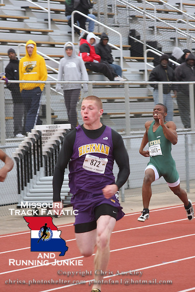 2009 Missouri Relays