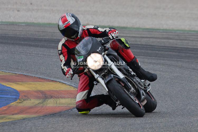 19/6/2011 Tandas Populares. Circuito de la Comunidad Valenciana Ricardo Tormo