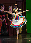"Cary Ballet Company, ""Visions of Sugarplums"", Saturday Evening, 20 Dec. 2014, Cary Arts Center, Cary, North Carolina."