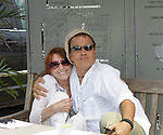 15th Southwest Florida Soapfest 2014 Charity Weekend - at Cruisin' and Schmoozin' on May 25, 2104 aboard the Marco Island Princess (boat), Marco Island, Florida.  (Photo by Sue Coflin/Max Photos)