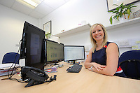 Pictured: Laura Burkinshaw Wednesday 10 August 2016<br />