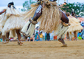 Danseur du Wetr, NC