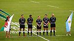 Wales 15 v 39 Argentina, Stade D'Honneur du Parc des Sports et de L'Amitie, Narbonne France. World Rugby U20 Championship 2018. Photo Martin Seras Lima
