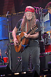 at Farm Aid Concert.Randalls Island, New York.... .