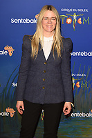Edith Bowman<br /> arriving for the Cirque du Soleil Premiere of TOTEM at the Royal Albert Hall, London<br /> <br /> ©Ash Knotek  D3471  16/01/2019