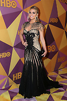 BEVERLY HILLS, CA - JANUARY 7: Carmen Electra at the HBO Golden Globes After Party at the Beverly Hilton in Beverly Hills, California on January 7, 2018. <br /> CAP/MPI/FS<br /> &copy;FS/MPI/Capital Pictures