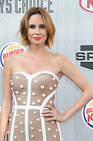 CULVER CITY, CA - JUNE 07: Keltie Knight at Spike TV's 'Guys Choice 2014' at Sony Pictures Studios on June 7, 2014 in Culver City, California. Credit: SP1/Starlitepics