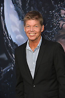 LOS ANGELES, CA. October 01, 2018: Rob Liefeld at the world premiere for &quot;Venom&quot; at the Regency Village Theatre.<br /> Picture: Paul Smith/Featureflash