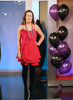22/10/2010.Finalists of the Carraig Donn Woman 2010 Awards .Sharon Huggard, Cork .at Ireland AM studios at TV3 HQ ,Dublin..Photo: Gareth Chaney Collins