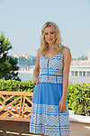 New Hannah attends Black Sails' photocall at the Monte Carlo Beach Hotel on June 10, 2014 in Monte-Carlo, Monaco.
