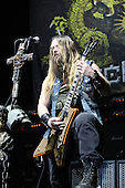 ZAKK WYLDE, BLACK LABEL SOCIETY, LIVE, 2013, NEIL ZLOZOWER