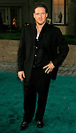 """UNIVERSAL CITY, CA. - August 14: Actor Donal Logue attends a """"Green"""" Gala hosted by Governor Arnold Schwarzenegger at Universal Studios on August 14, 2008 in Universal City, California."""