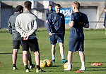 St Johnstone Trainig&hellip;.20.10.17<br />