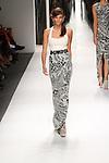 Runway - Mercedes-Benz New York Fashion Week- Jenny Packham Spring/Summer 2013 Runway Show        9/11/12