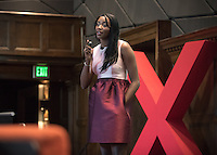 "Myralyn (Mimi) Nartey, an adjunct faculty member in urban and environmental policy, talks about ""African Women's Soccer and Empowerment: Memoirs of a Black Queen.""<br />