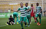 La Equidad venció 4-0 a Patriotas. Fecha 17 Liga Águila II-2018.