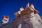 Red Top Hoodoos, Northern Arizona