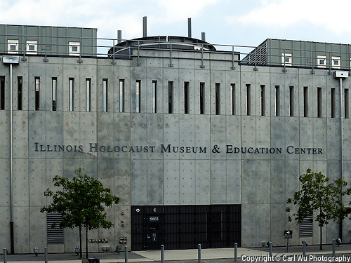 IL. Holocaust Museum & Education Ctr.