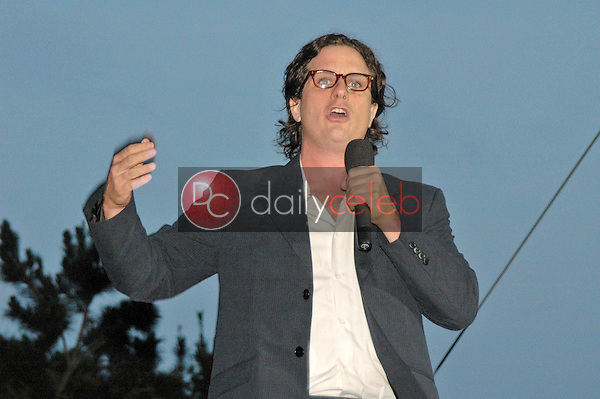 Davis Guggenheim<br />