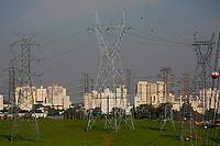 Linhas de trnsmissão de energia eletrica, Sao Jose dos Campos, Sao Paulo. 2018. Foto de Euler Paixao