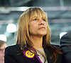 UKIP Annual Party Conference <br /> 26th September 2014 <br /> at Doncaster Racecourse, Great Britain <br /> <br /> Pauline McQueen <br /> <br /> <br /> <br /> Photograph by Elliott Franks <br /> Image licensed to Elliott Franks Photography Services